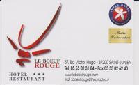 Boeuf rouge 001