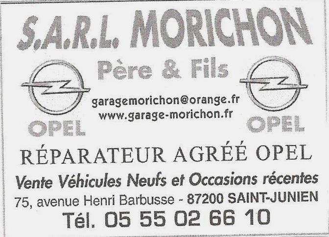 Partenaires for Garage peugeot larche